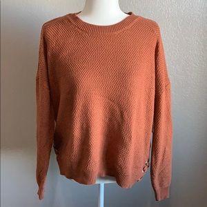 NWT Pink Republic women's sweater